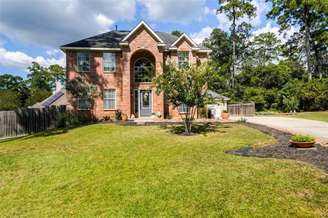619 Spring Forest Court, Conroe, TX 77302 (MLS #27585076) :: Caskey Realty
