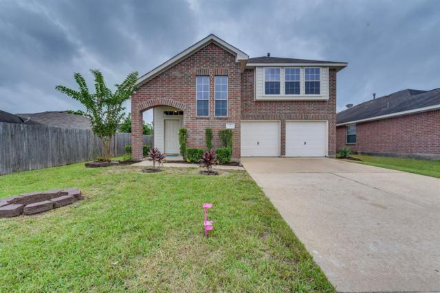 13911 Magnus Lane, Houston, TX 77083 (MLS #27589300) :: Krueger Real Estate