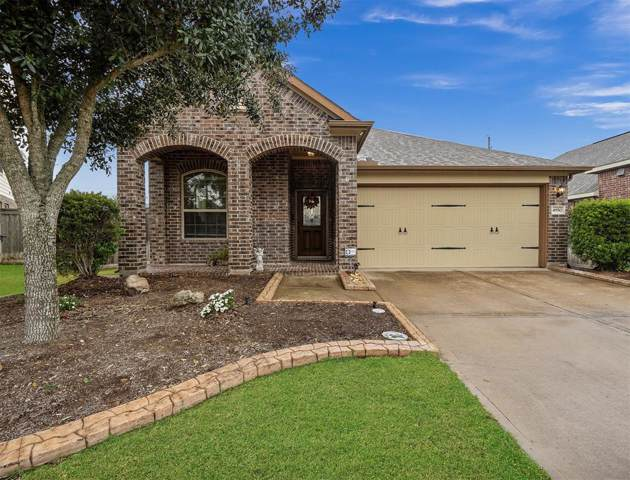 4950 Ginger Bluff Trail, Katy, TX 77494 (MLS #27593355) :: Texas Home Shop Realty