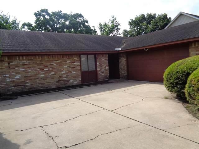 6222 Allerton St Street, Houston, TX 77084 (MLS #27593990) :: Bray Real Estate Group