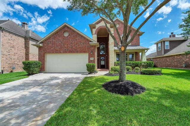 25506 Overbrook Terrace Lane, Katy, TX 77494 (MLS #2759420) :: Texas Home Shop Realty