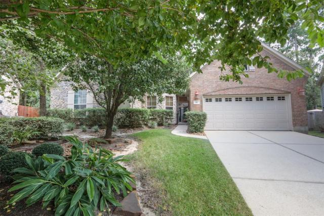 11 Cairn Oaks Place, The Woodlands, TX 77381 (MLS #27594797) :: The Heyl Group at Keller Williams