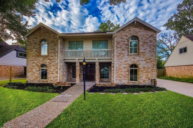 14915 Bramblewood Drive, Houston, TX 77079 (MLS #27595321) :: Connect Realty