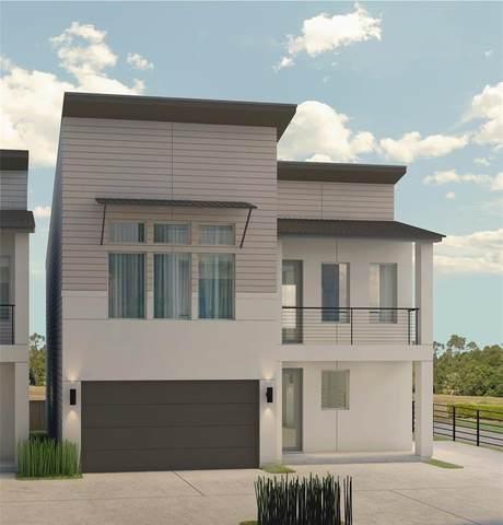 2510 Tuam St A, Houston, TX 77004 (MLS #27599807) :: Giorgi Real Estate Group