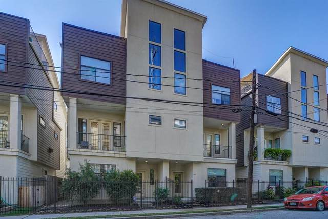 409 Jackson Hill Street, Houston, TX 77007 (MLS #27604164) :: The Andrea Curran Team powered by Compass