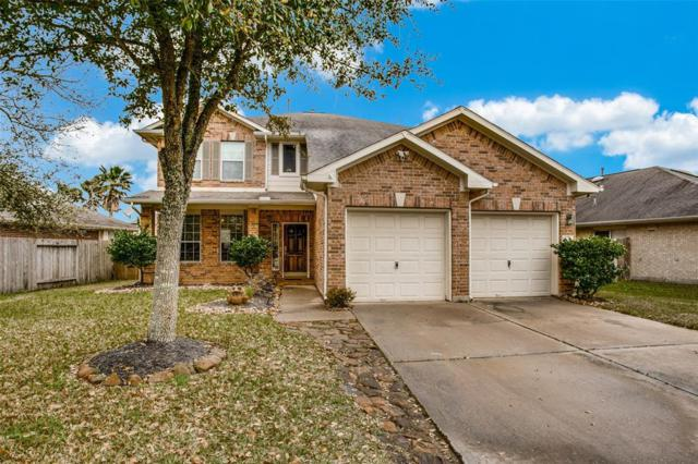 3202 Mystic Port Lane, League City, TX 77573 (MLS #27604398) :: Texas Home Shop Realty