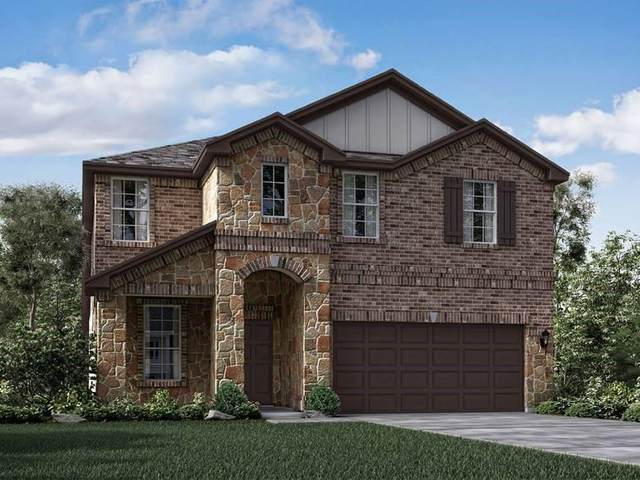 24315 Golden Fallow Drive, Katy, TX 77493 (#27605004) :: ORO Realty