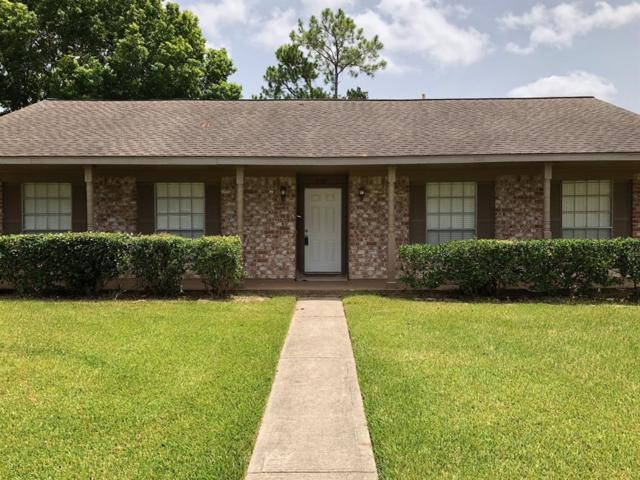11107 Sageburrow Drive, Houston, TX 77089 (MLS #27606470) :: Giorgi Real Estate Group