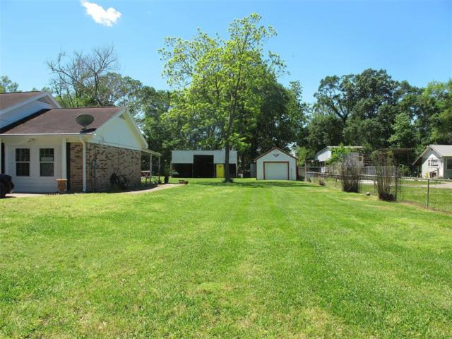 1419 Park Drive, Channelview, TX 77530 (MLS #27607041) :: Texas Home Shop Realty