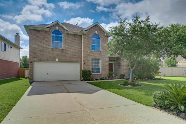 23522 Sawmill Pass Pass, Spring, TX 77373 (MLS #27609388) :: The SOLD by George Team