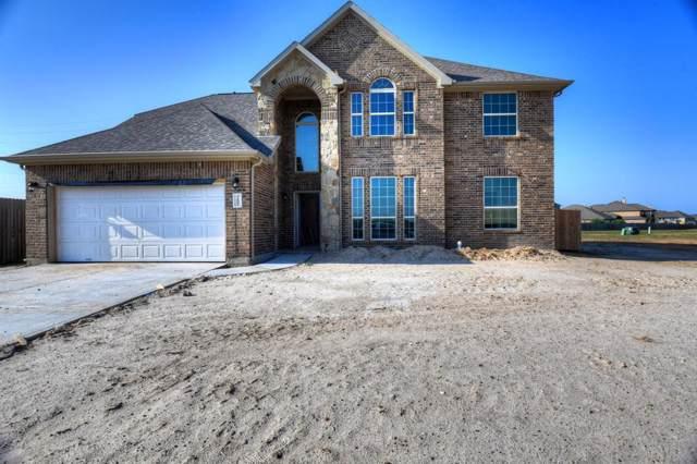 31807 Casa Linda Drive, Hockley, TX 77447 (MLS #27612605) :: The SOLD by George Team
