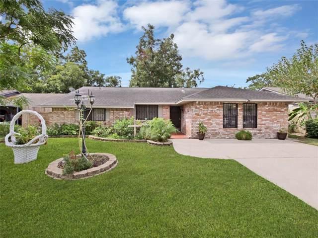 4622 Sandydale Lane, Houston, TX 77039 (MLS #27613652) :: Texas Home Shop Realty