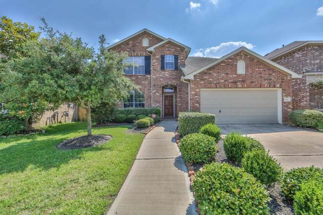 5510 Snapdragon Meadow, Katy, TX 77494 (MLS #27614341) :: Connect Realty