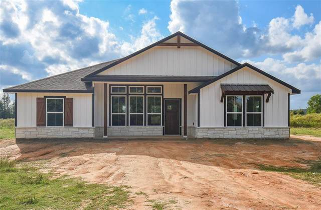 11170 Fm 1725, Cleveland, TX 77328 (MLS #27615469) :: My BCS Home Real Estate Group