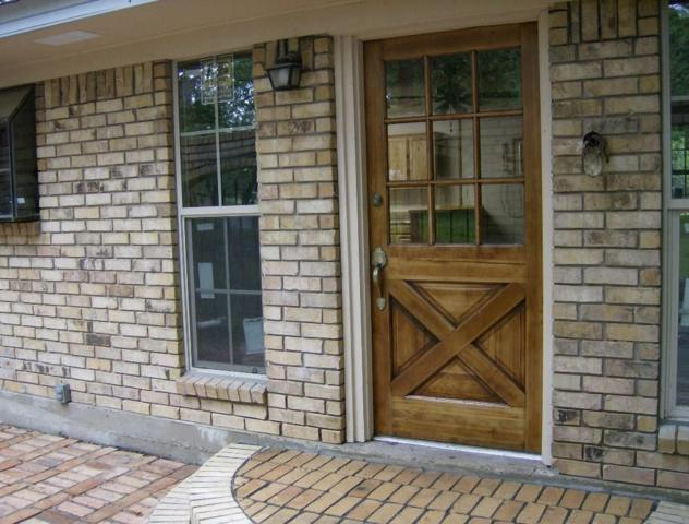1110 Crocker Road, Milam, TX 75959 (MLS #27616134) :: Connect Realty