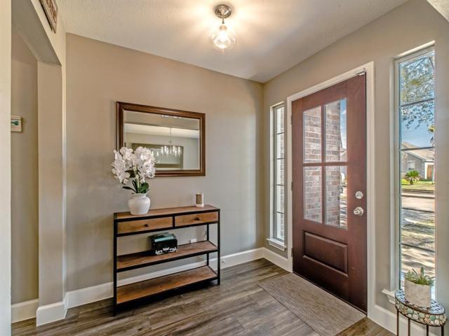 644 Shady Dale Drive, Stafford, TX 77477 (MLS #27617404) :: Texas Home Shop Realty