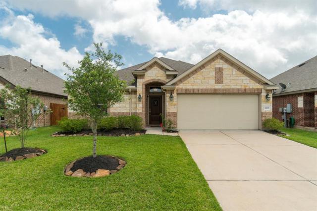 6803 Peach Mill Lane, Dickinson, TX 77539 (MLS #27621359) :: Texas Home Shop Realty