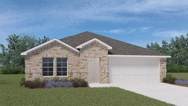 20806 Olive Leaf Street, New Caney, TX 77357 (MLS #27623390) :: The Heyl Group at Keller Williams