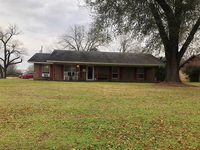 1310 E Goliad Avenue, Crockett, TX 75835 (MLS #27623973) :: NewHomePrograms.com LLC