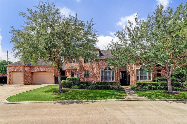 11925 Gallant Ridge Lane, Houston, TX 77082 (MLS #2763091) :: Texas Home Shop Realty