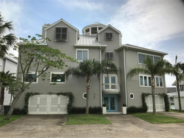 3505 Christmas Tree Point Road, Galveston, TX 77554 (MLS #27631346) :: The SOLD by George Team