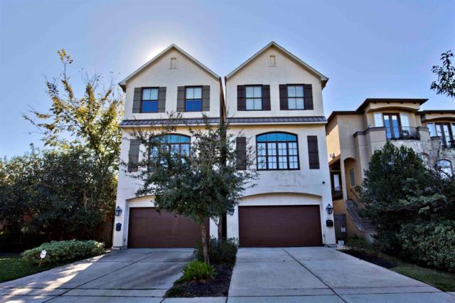 1651 Castle Court, Houston, TX 77006 (MLS #27632383) :: The SOLD by George Team