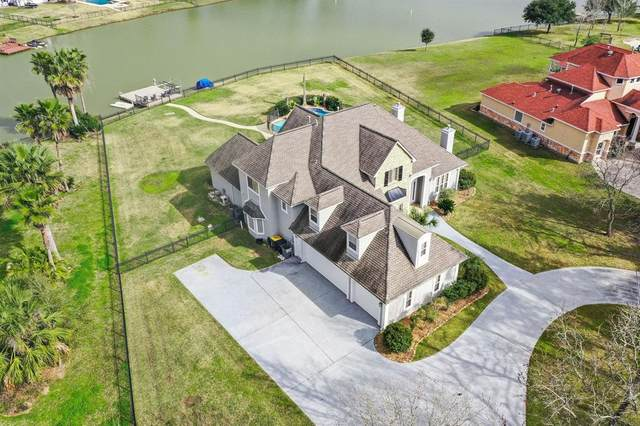 32342 Spinnaker Run, Magnolia, TX 77354 (MLS #27633095) :: Giorgi Real Estate Group