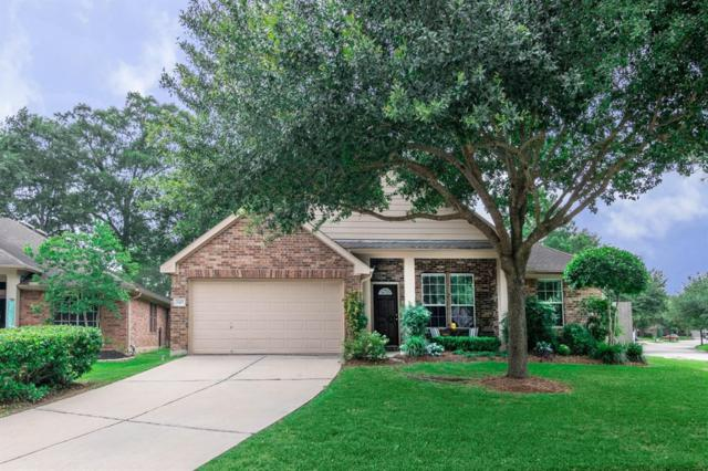 2415 Windcrest Park Court, Spring, TX 77386 (MLS #27633739) :: The SOLD by George Team