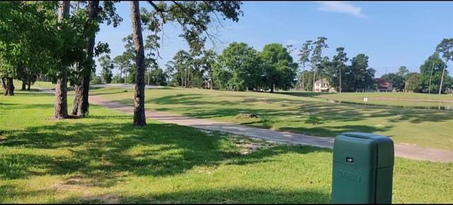 19015 Relay Road, Humble, TX 77346 (MLS #27635731) :: Parodi Group Real Estate