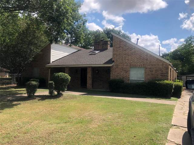 2914 Carson Drive, Katy, TX 77493 (MLS #27636325) :: CORE Realty