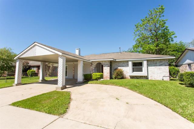4706 Brownstone Lane, Houston, TX 77053 (MLS #27637186) :: Giorgi Real Estate Group