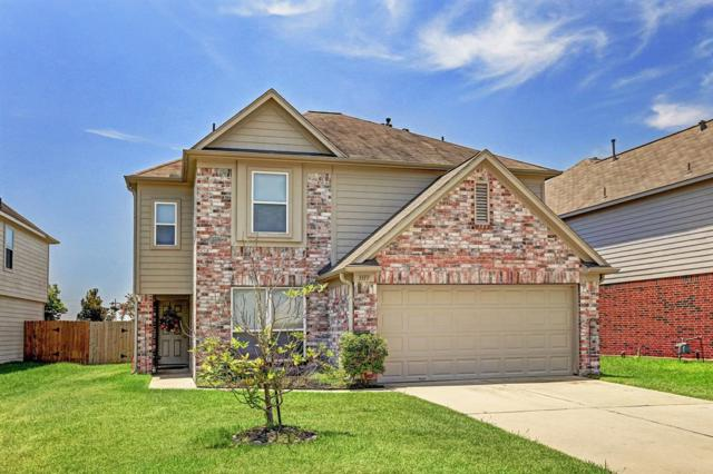 3119 Winchester Ranch Trail, Katy, TX 77493 (MLS #27638160) :: Fairwater Westmont Real Estate