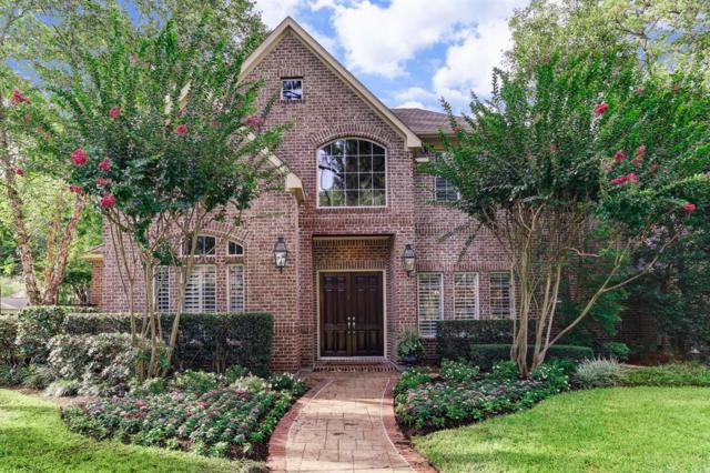 1 Creekside Circle, Hunters Creek Village, TX 77024 (MLS #27639627) :: The SOLD by George Team