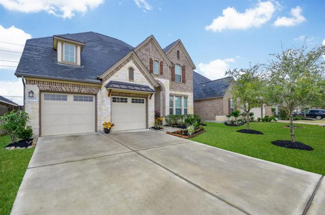 29115 Crested Butte Drive, Katy, TX 77494 (MLS #27639635) :: Fairwater Westmont Real Estate