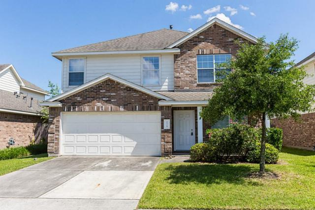 21714 Mount Hunt Drive, Spring, TX 77388 (MLS #27641679) :: Giorgi Real Estate Group