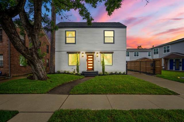 3021 Prospect Street, Houston, TX 77004 (MLS #27641787) :: Connect Realty