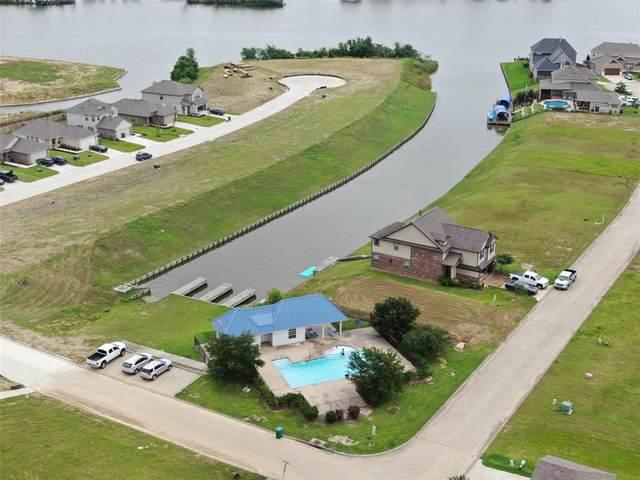 10720 S Lake Mist Lane, Willis, TX 77318 (MLS #27642915) :: My BCS Home Real Estate Group