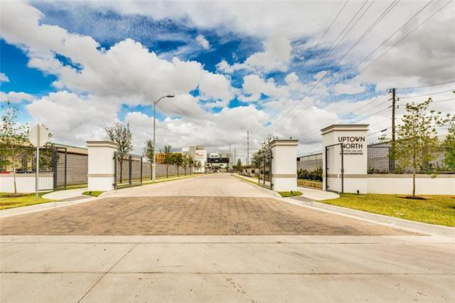 5805 E Post Oak Lane, Houston, TX 77055 (MLS #27649352) :: The Heyl Group at Keller Williams