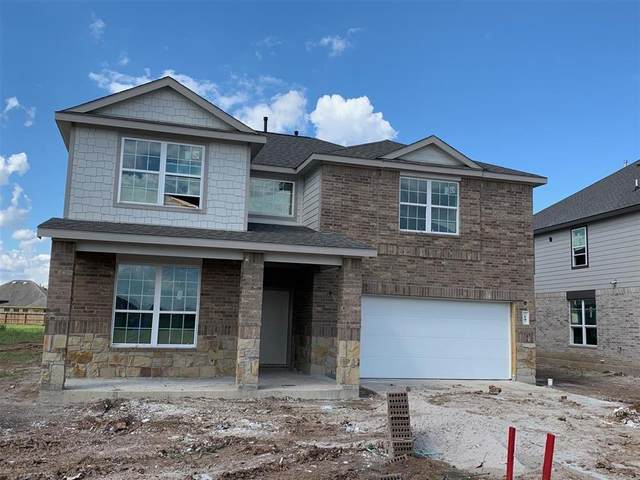 14 Indian Wells Drive, Manvel, TX 77578 (MLS #27649627) :: The SOLD by George Team