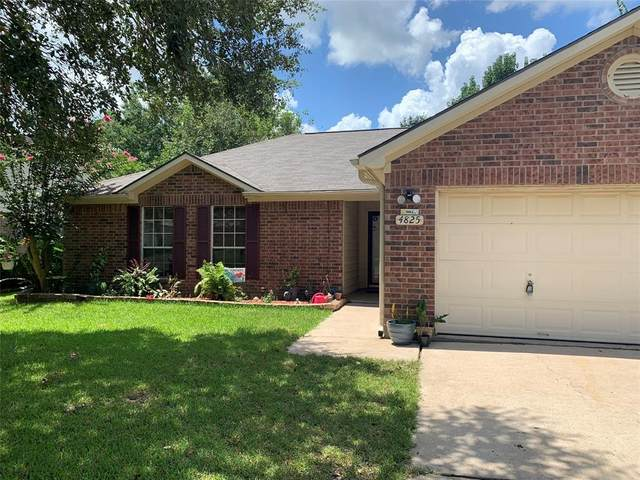 4825 Sulley Drive, Alvin, TX 77511 (MLS #27651369) :: The Heyl Group at Keller Williams