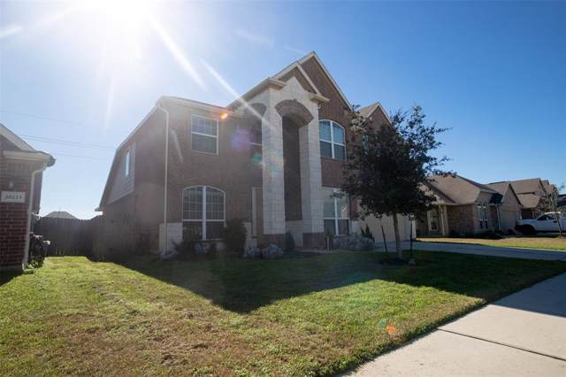 20227 Towering Cypress Drive, Cypress, TX 77433 (MLS #27653312) :: Texas Home Shop Realty