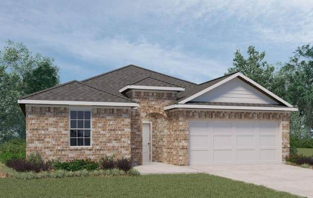 12109 Black Sage Court, Conroe, TX 77304 (MLS #27653454) :: Guevara Backman
