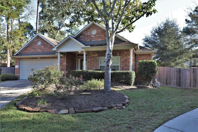 35 English Lavender Place, The Woodlands, TX 77382 (MLS #27654407) :: Krueger Real Estate