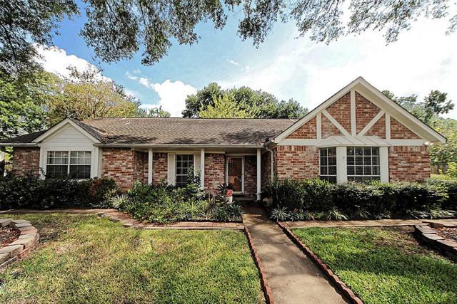 8018 Wray Court, Houston, TX 77088 (MLS #27657152) :: Red Door Realty & Associates