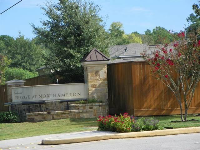7011 Edwanna Lane, Spring, TX 77389 (MLS #27657638) :: The Parodi Team at Realty Associates