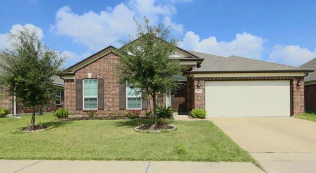 8022 Oahu Court, Houston, TX 77040 (MLS #27661610) :: Giorgi Real Estate Group