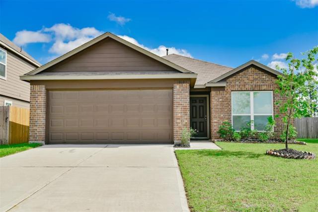 10003 Chimney Swift Lane, Conroe, TX 77385 (MLS #27662041) :: Giorgi Real Estate Group