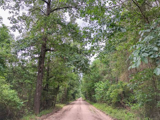 0000 Cr 4545, Kennard, TX 75847 (MLS #27667199) :: TEXdot Realtors, Inc.