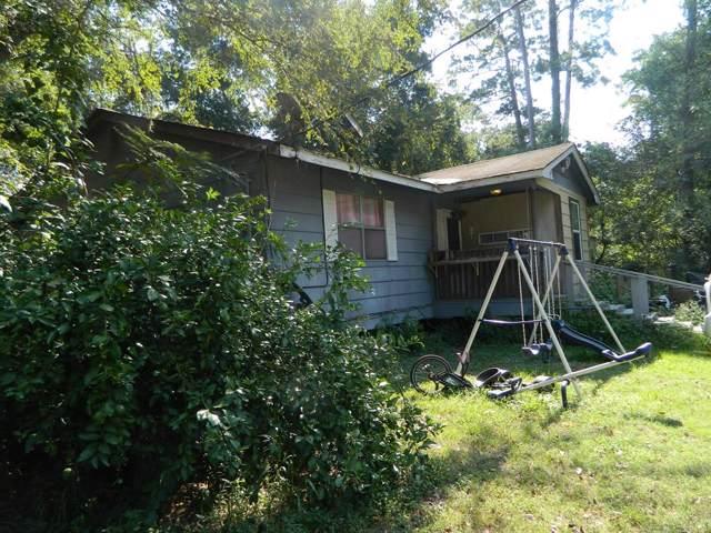 37002 Little Thorn Lane, Magnolia, TX 77354 (MLS #27667243) :: The Heyl Group at Keller Williams