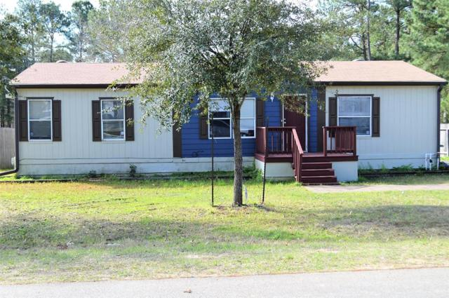 16307 Evergreen Timbers, Magnolia, TX 77355 (MLS #27669052) :: Caskey Realty